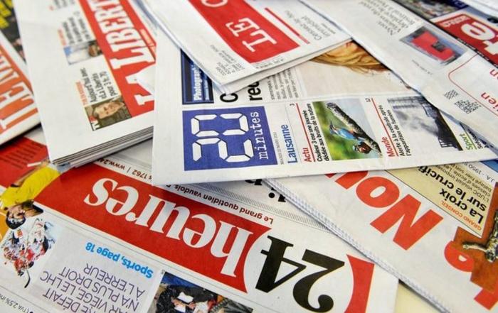 journaux-suisses